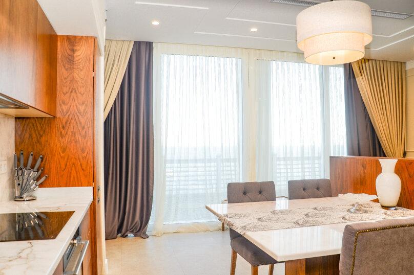 2-комн. квартира, 65 кв.м. на 4 человека, Алупкинское шоссе, 12Г, Ялта - Фотография 3