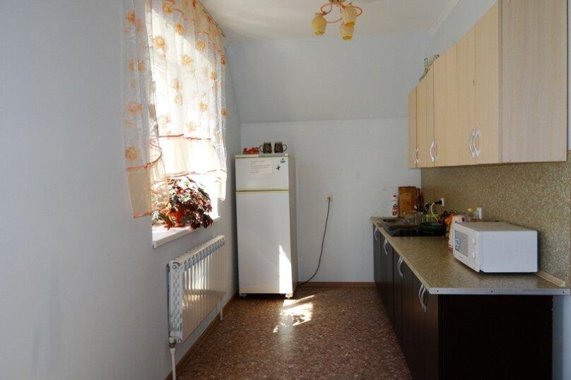 3-комн. квартира, 80 кв.м. на 10 человек, Восточная , 34, Витязево - Фотография 4