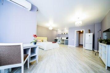 1-комн. квартира, 50 кв.м. на 2 человека, улица имени Н.Г. Чернышевского, 108А, Саратов - Фотография 1