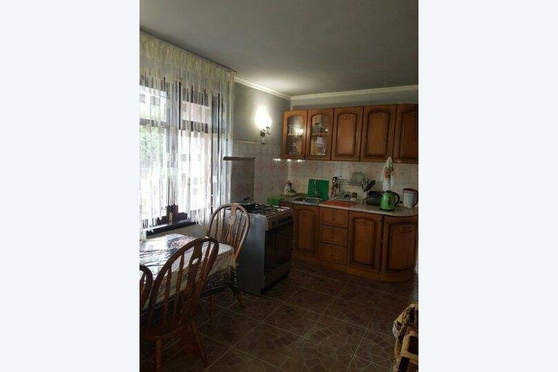 Дом на 5 человек, 2 спальни, улица Инал-Ипа, 67, Алахадзы - Фотография 11