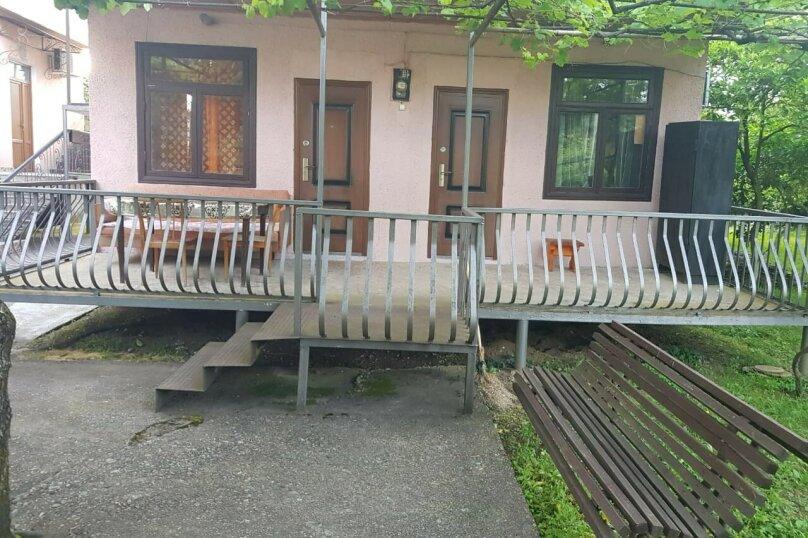 Дом на 5 человек, 2 спальни, улица Инал-Ипа, 67, Алахадзы - Фотография 12