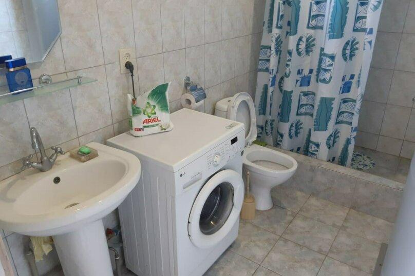 Дом на 5 человек, 2 спальни, улица Инал-Ипа, 67, Алахадзы - Фотография 14