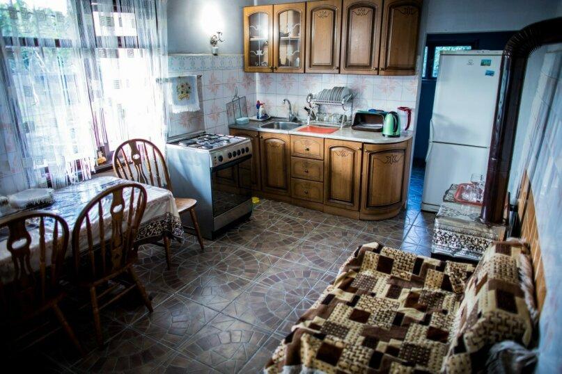 Дом на 5 человек, 2 спальни, улица Инал-Ипа, 67, Алахадзы - Фотография 17