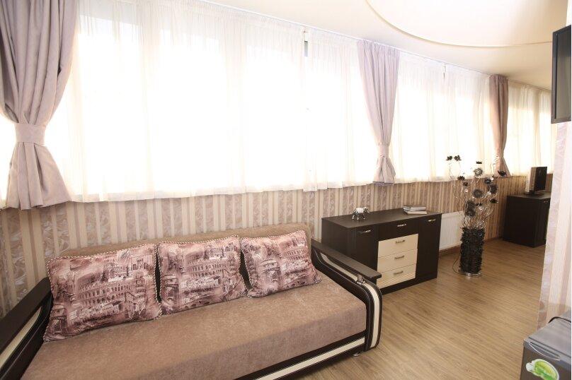 Апартаменты «Комфорт», Крестьянская улица, 3А, Анапа - Фотография 1