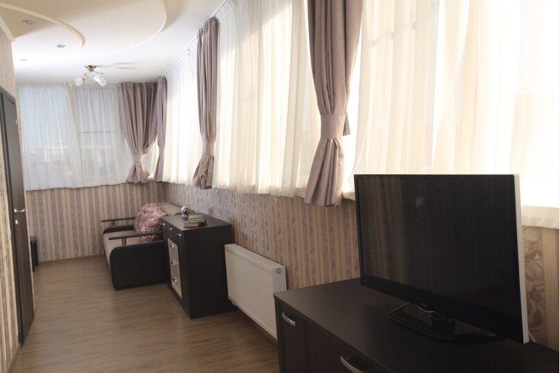 Апартаменты «Комфорт», Крестьянская улица, 3А, Анапа - Фотография 3