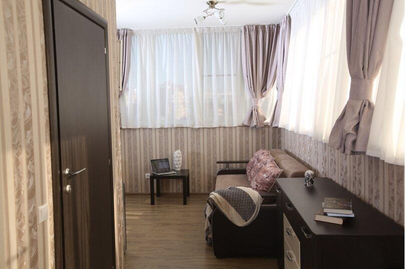 Апартаменты «Комфорт», Крестьянская улица, 3А, Анапа - Фотография 4