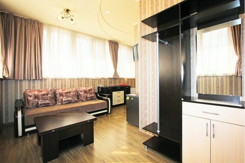 Апартаменты «Комфорт», Крестьянская улица, 3А, Анапа - Фотография 12