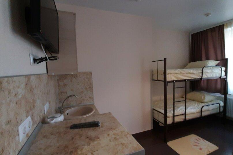 """Апарт-отель """"Dacha House"""", Нансена, 52/1 на 33 номера - Фотография 56"""