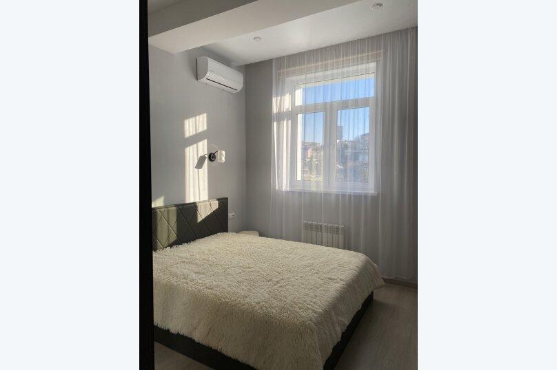 2-комн. квартира, 45 кв.м. на 6 человек, Крымская улица, 89, Сочи - Фотография 2