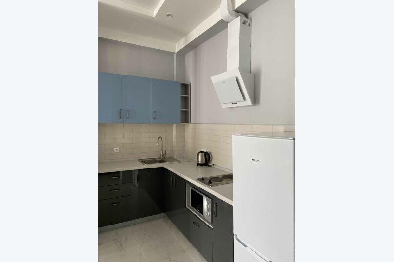 2-комн. квартира, 45 кв.м. на 6 человек, Крымская улица, 89, Сочи - Фотография 4