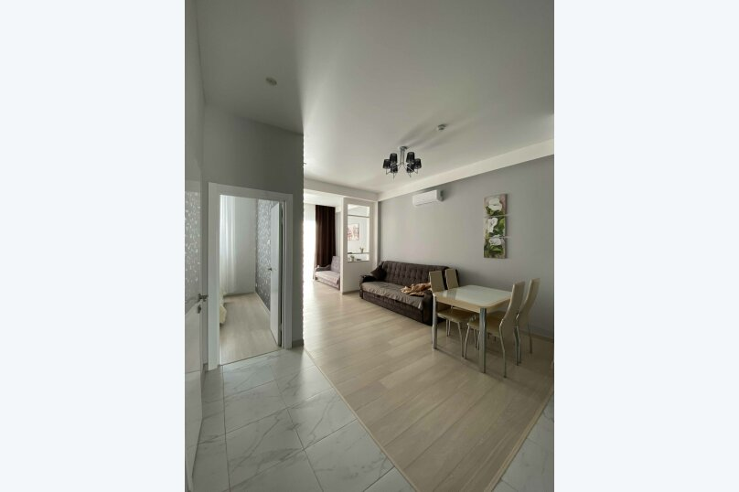 2-комн. квартира, 45 кв.м. на 6 человек, Крымская улица, 89, Сочи - Фотография 7