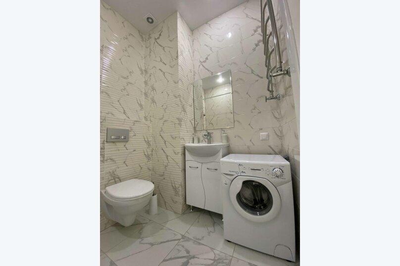 2-комн. квартира, 45 кв.м. на 6 человек, Крымская улица, 89, Сочи - Фотография 14