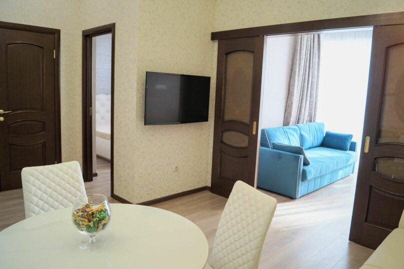 1-комн. квартира, 48 кв.м. на 6 человек, Крымская улица, 89, Сочи - Фотография 3