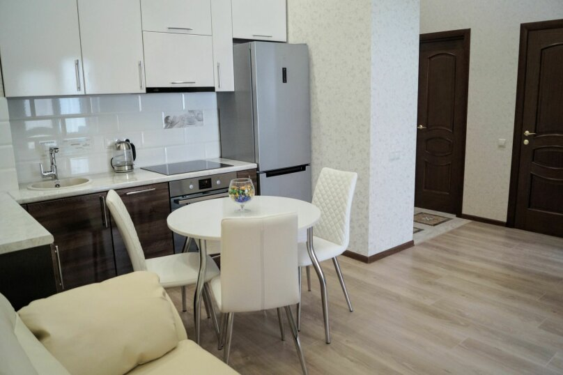 1-комн. квартира, 48 кв.м. на 6 человек, Крымская улица, 89, Сочи - Фотография 5