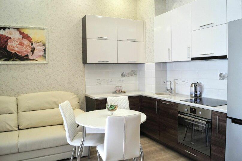 1-комн. квартира, 48 кв.м. на 6 человек, Крымская улица, 89, Сочи - Фотография 6