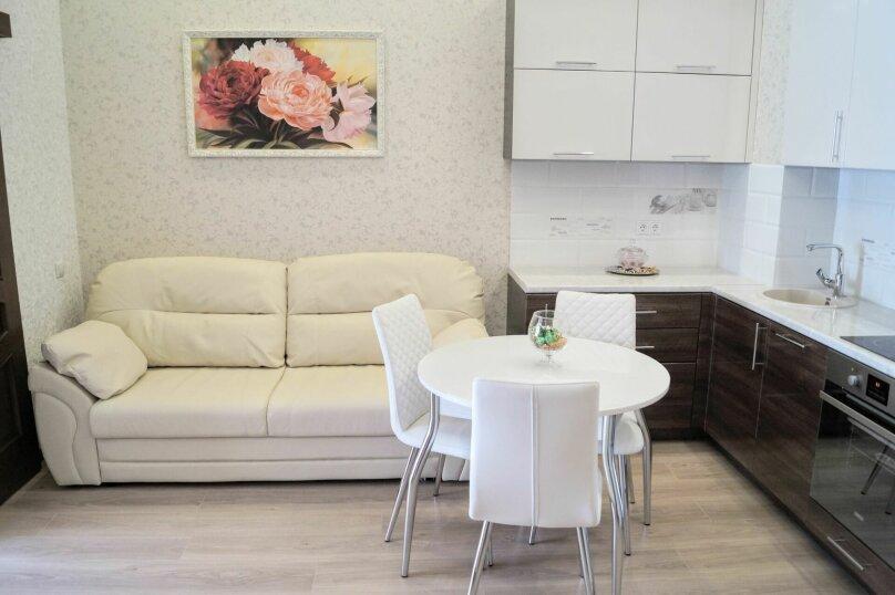 1-комн. квартира, 48 кв.м. на 6 человек, Крымская улица, 89, Сочи - Фотография 9