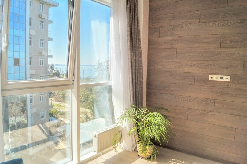 1-комн. квартира, 48 кв.м. на 6 человек, Крымская улица, 89, Сочи - Фотография 10