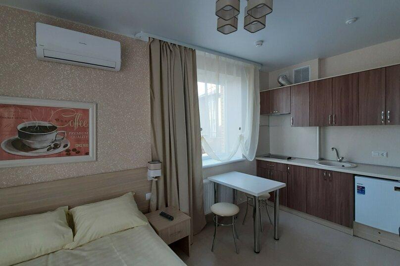 """Апарт-отель """"Dacha House"""", Нансена, 52/1 на 33 номера - Фотография 2"""