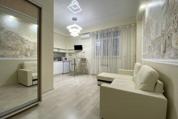 1-комн. квартира, 27 кв.м. на 2 человека, Крымская улица, 89, село Мамайка, Сочи - Фотография 1