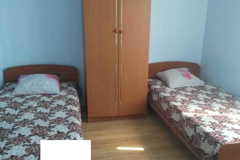 Дом, 100 кв.м. на 15 человек, 4 спальни, Приморская улица, 22Б, Благовещенская - Фотография 13