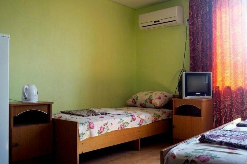 Эконом, Ново-Западная улица, 18, ПК Кавказ, Голубицкая - Фотография 2