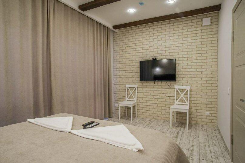 Апартаменты на 4 чел, Алиева, 7А/1, Архыз - Фотография 3