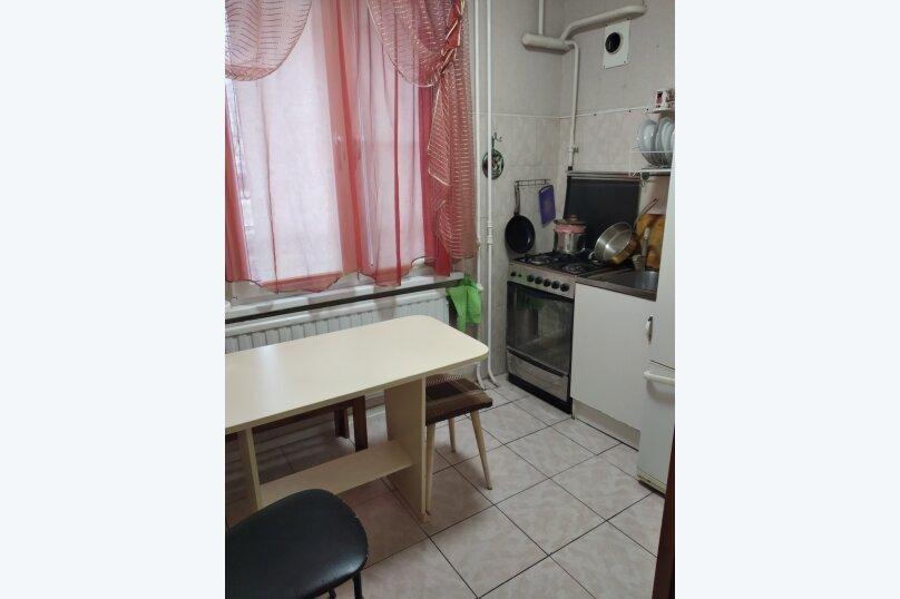 1-комн. квартира, 31 кв.м. на 5 человек, улица Червонного Казачества, 30, Санкт-Петербург - Фотография 17