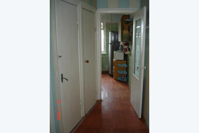 2-комн. квартира, 62 кв.м. на 5 человек, улица Энгельса, 4А, Ейск - Фотография 2