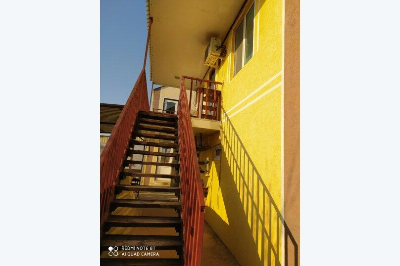 Дом, 30 кв.м. на 4 человека, 1 спальня, Приморская улица, 22Б, Благовещенская - Фотография 7