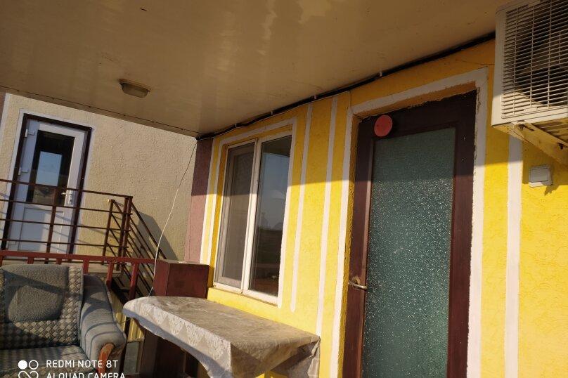 Дом, 30 кв.м. на 4 человека, 1 спальня, Приморская улица, 22Б, Благовещенская - Фотография 8