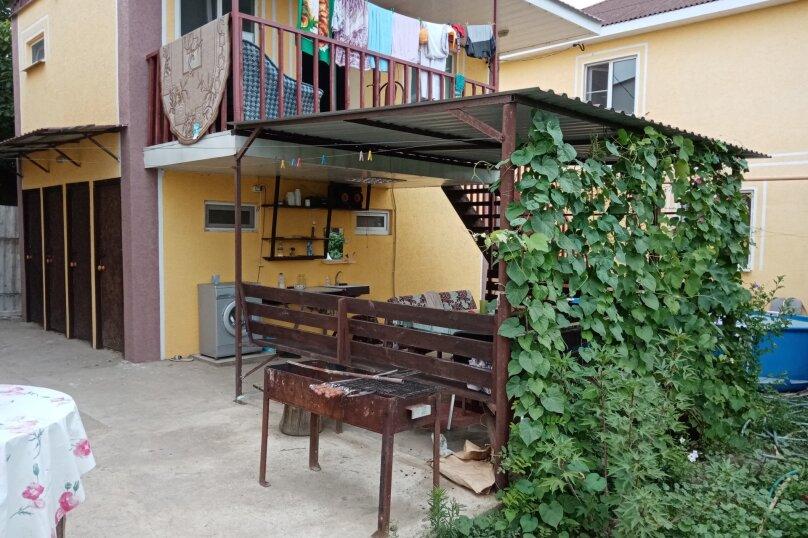 Дом, 30 кв.м. на 4 человека, 1 спальня, Приморская улица, 22Б, Благовещенская - Фотография 10