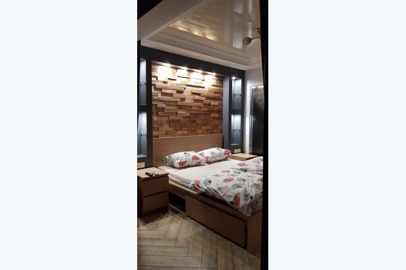 2-комн. квартира, 76 кв.м. на 4 человека, улица Ленина, 9, Анапа - Фотография 1