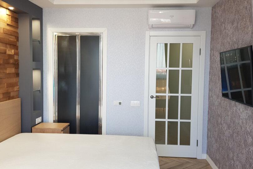 2-комн. квартира, 76 кв.м. на 4 человека, улица Ленина, 9, Анапа - Фотография 3