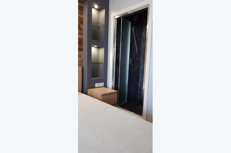 2-комн. квартира, 76 кв.м. на 4 человека, улица Ленина, 9, Анапа - Фотография 4