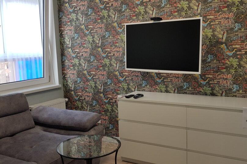 2-комн. квартира, 76 кв.м. на 4 человека, улица Ленина, 9, Анапа - Фотография 9