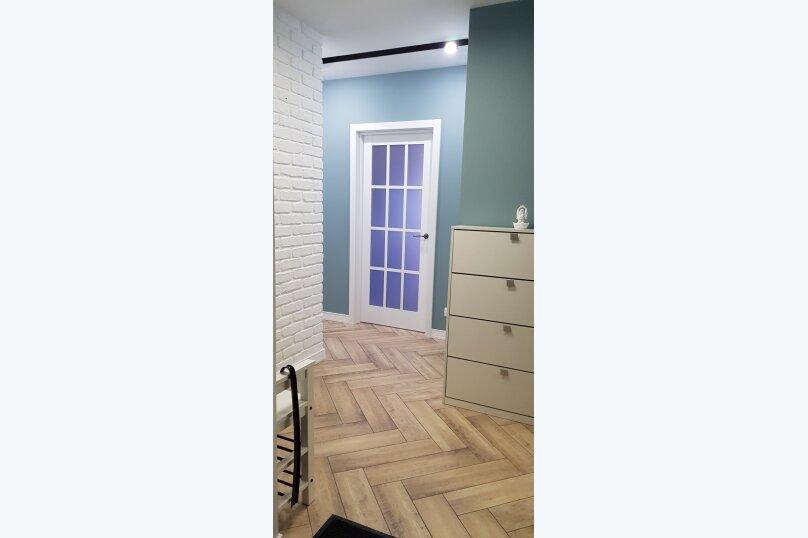 2-комн. квартира, 76 кв.м. на 4 человека, улица Ленина, 9, Анапа - Фотография 14
