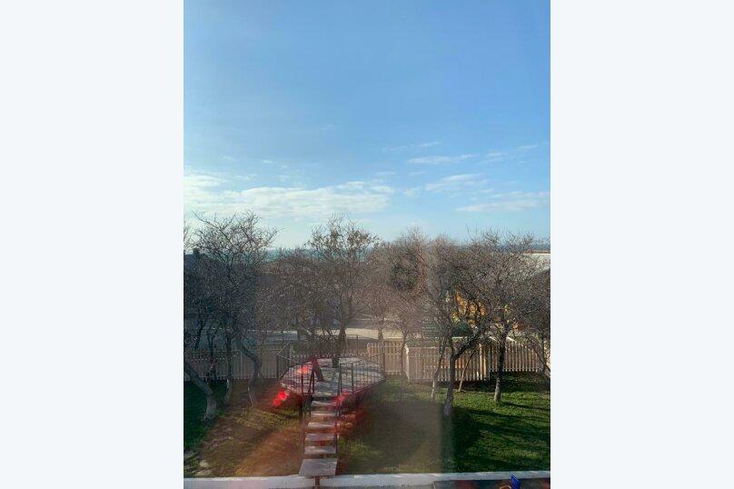 Меркурий (кровать), Качинское шоссе, 33-35, посёлок Орловка, Севастополь - Фотография 9