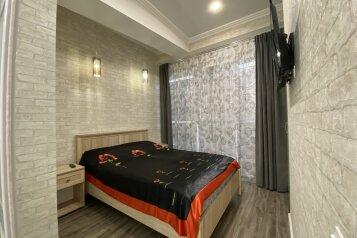 2-комн. квартира, 48 кв.м. на 4 человека, Крымская улица, 89, село Мамайка, Сочи - Фотография 1