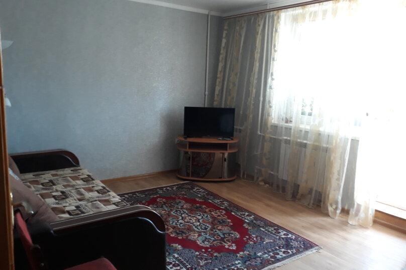 1-комн. квартира, 39 кв.м. на 4 человека, перекопская, 15 а, Евпатория - Фотография 2