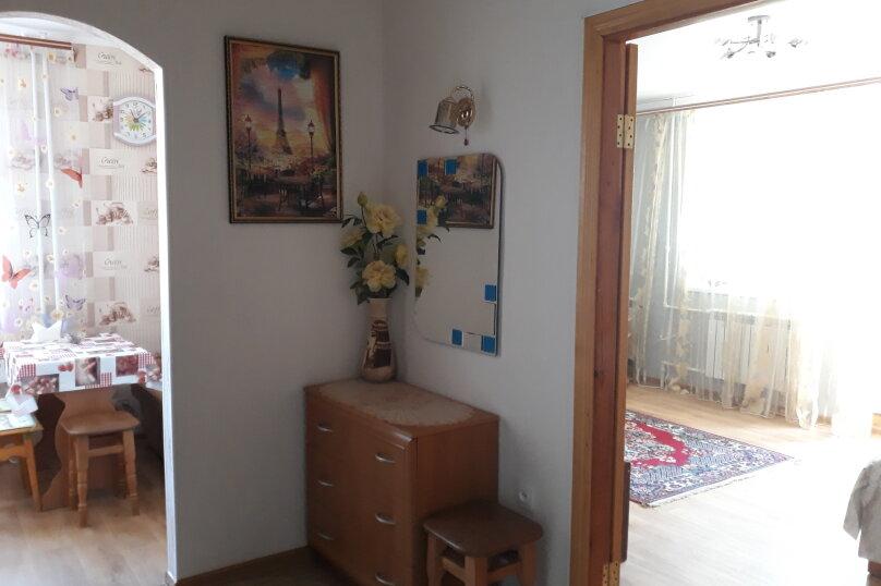 1-комн. квартира, 39 кв.м. на 4 человека, перекопская, 15 а, Евпатория - Фотография 3