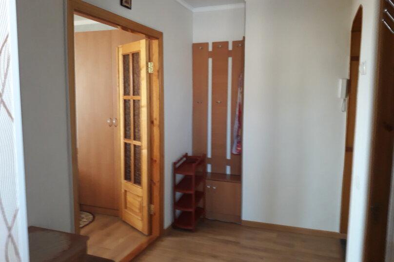 1-комн. квартира, 39 кв.м. на 4 человека, перекопская, 15 а, Евпатория - Фотография 5