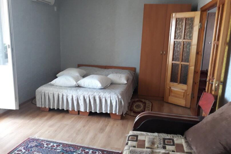 1-комн. квартира, 39 кв.м. на 4 человека, перекопская, 15 а, Евпатория - Фотография 7