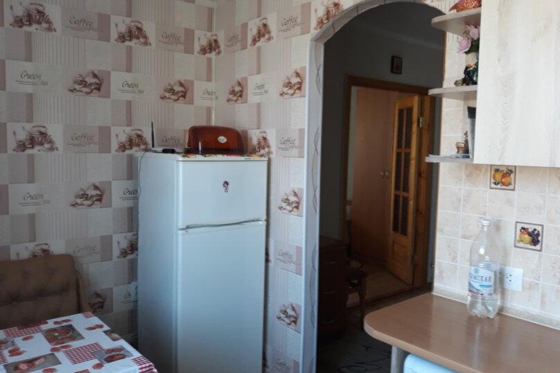 1-комн. квартира, 39 кв.м. на 4 человека, перекопская, 15 а, Евпатория - Фотография 8