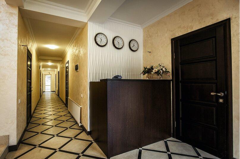 """Бутик-отель """"Эльпида"""", Волоколамская улица, 77 на 20 номеров - Фотография 5"""