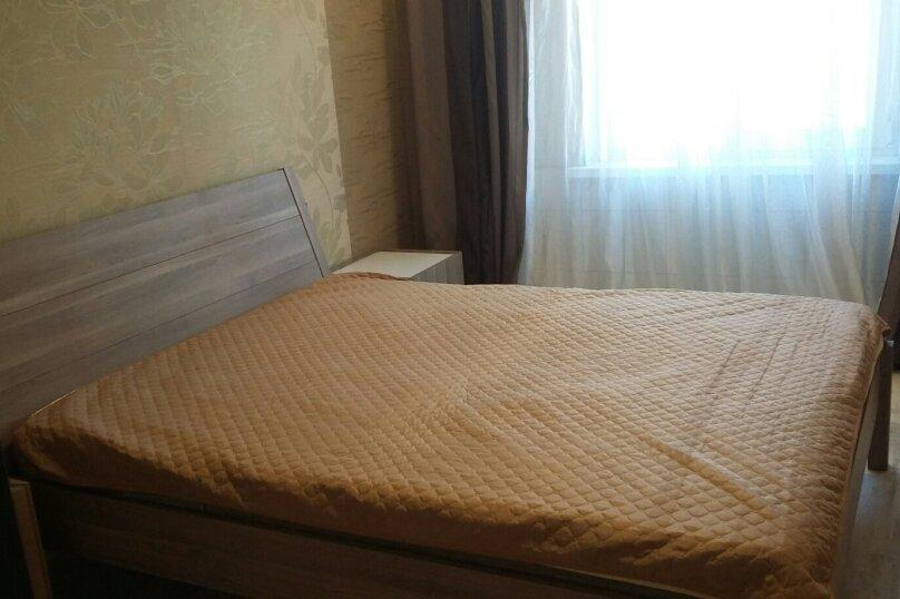 2-комн. квартира, 55 кв.м. на 5 человек, улица Чкалова, 57, Барнаул - Фотография 9