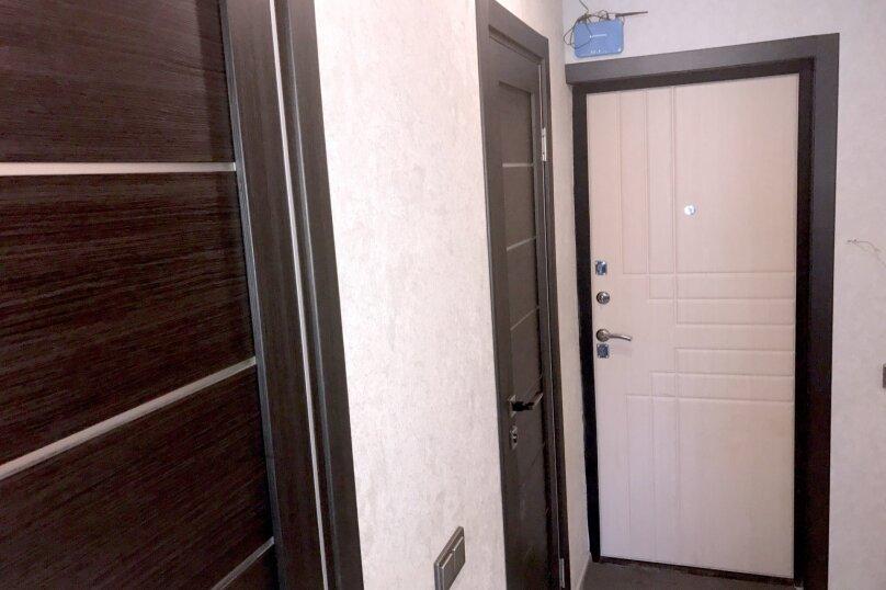 2-комн. квартира, 55 кв.м. на 5 человек, улица Чкалова, 57, Барнаул - Фотография 25