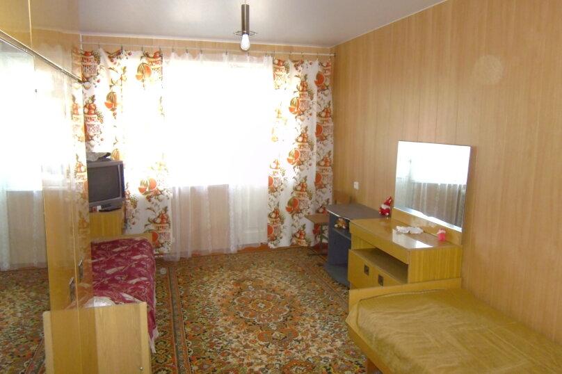 2-комн. квартира, 62 кв.м. на 5 человек, улица Энгельса, 4А, Ейск - Фотография 7