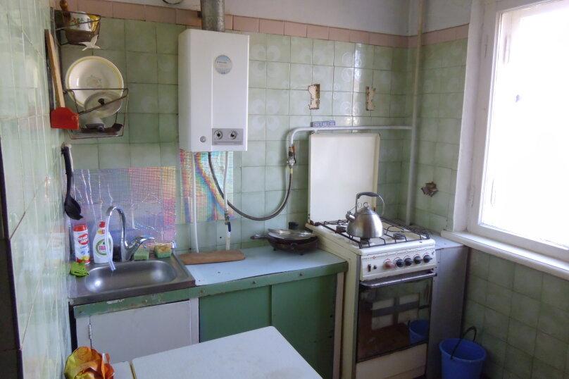 2-комн. квартира, 62 кв.м. на 5 человек, улица Энгельса, 4А, Ейск - Фотография 12