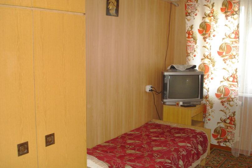 2-комн. квартира, 62 кв.м. на 5 человек, улица Энгельса, 4А, Ейск - Фотография 13