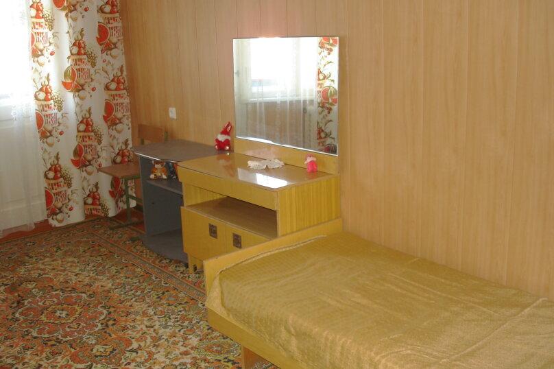 2-комн. квартира, 62 кв.м. на 5 человек, улица Энгельса, 4А, Ейск - Фотография 14
